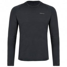 T-shirt Segunda Pele Curtlo ThermoPlus masculina e9e4bf3bba10d