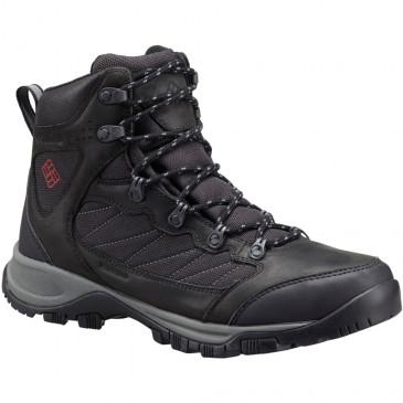 zapatos de separación reunirse precios de remate Bota Columbia Cascade Pass Waterproof Masculina