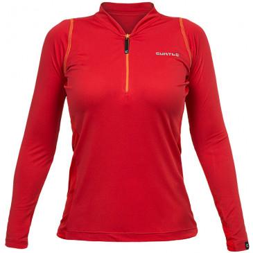 Camisa Sprinter da Curtlo ML Feminina  1fee62fe2ffef