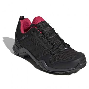 9c021651658 Tênis Adidas Terrex AX3 Feminino Preto