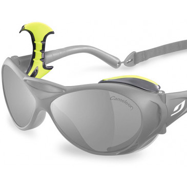 Side Shield para Óculos Julbo Explorer Preto | Verde