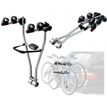 0c0bc8178 Suporte Thule Xpress para 2 Bicicletas