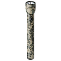 Lanterna MagLite Led Flashlight 3D Camuflada