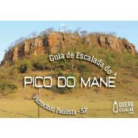 Guia de escalada do Pico do Mané