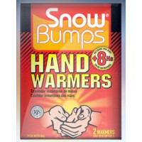 Aquecedor corporal Snow Bumps