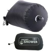 Chuveiro de Camping Pocket Shower