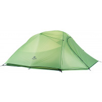 Barraca NatureHike Cloud UP 3 Ultralight Green