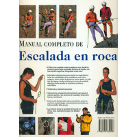 Manual Completo de Escalada en Roca