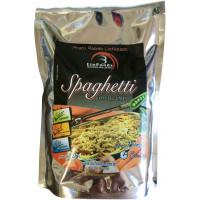 Spaghetti com Legumes Liofilizado