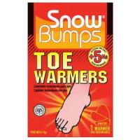Aquecedor para pés Snow Bumps Toe Warmer